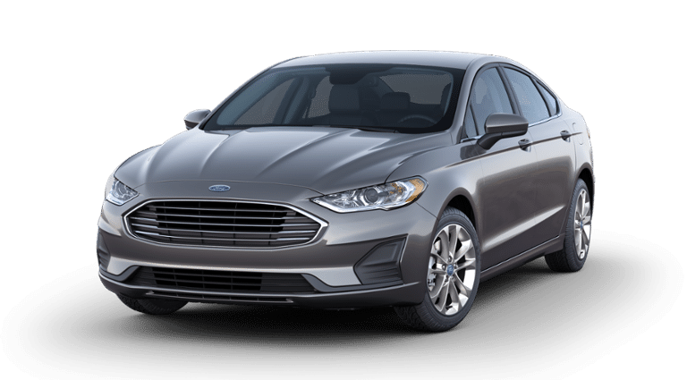 New 2019 Ford Fusion SE Sedan 3FA6P0HD2KR248076 for sale/lease Huntley, IL